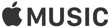 apple music logo officiel