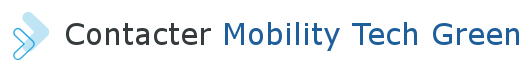 contact mobility tech green