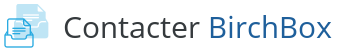 contacter birchbox