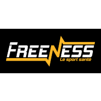 Logo officiel Freeness