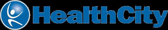 healthcity logo officiel