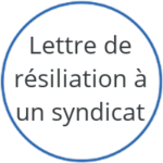 Logo Les syndicats