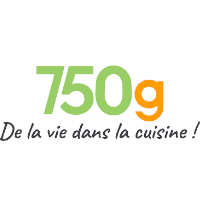Logo officiel 750 g