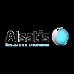 Logo Alsatis