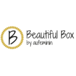 Logo Beautiful Box
