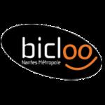 Logo Bicloo