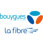 Logo Bouygues Fibre