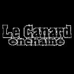 Logo Le Canard Enchaîné