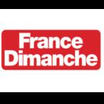 Logo France Dimanche
