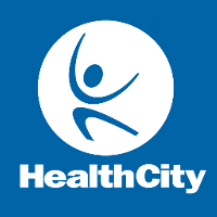 Logo Health City