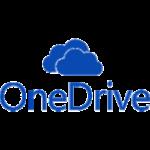 Logo Microsoft OneDrive