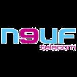 Logo Neuf Box