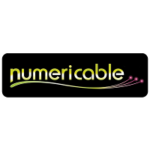 Logo Numericable Mobile