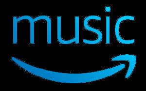 logo officiel amazon music