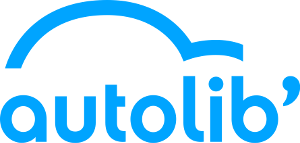 logo officiel autolib