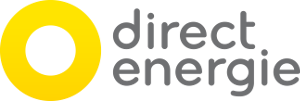 logo officiel direct energie