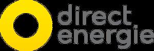 logo officiel direct energie