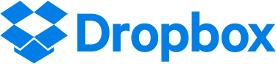 logo officiel dropbox