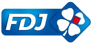 logo officiel fdj