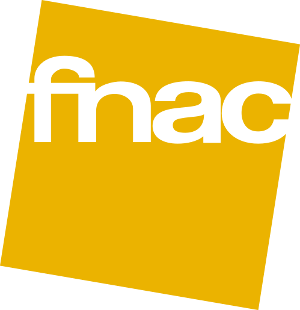 logo officiel fnac