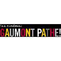 logo officiel gaumont pathe