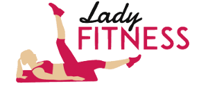 logo officiel lady fitness
