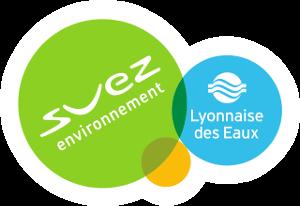 logo officiel lyonnaise des eaux