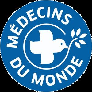 logo officiel medecins du monde