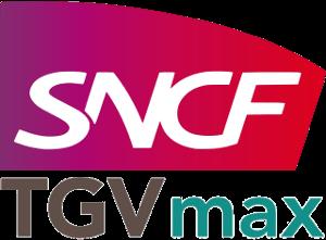 logo officiel tgv max