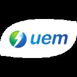 Logo UEM Metz