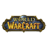 Logo Word of Warcraft
