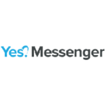 Logo Yes Messenger