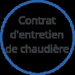 Logo Entretien chaudière (lettre type)