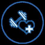 Logo sport bien etre
