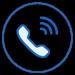 Logo téléphonie