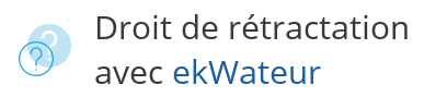 retractation contrat ekwateur