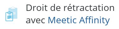 retractation meetic affinity