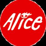 Logo Alice ADSL