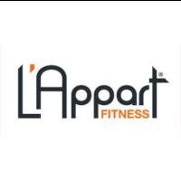 Logo L'Appart' Fitness