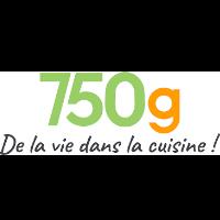 Logo officiel 750 g