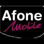 Logo Afone Mobile