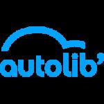 Logo Autolib'