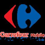 Logo Carrefour Mobile