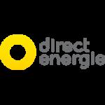 Logo Direct Energie