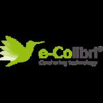 Logo e-Colibri