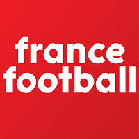 Logo officiel France Football