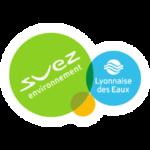 Logo Lyonnaise des Eaux
