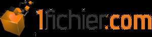 logo officiel 1fichier