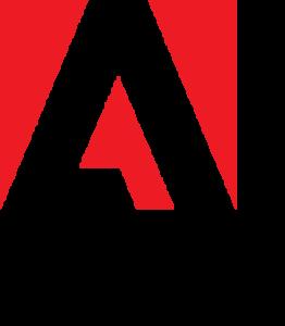 logo officiel adobe