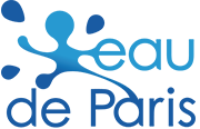 logo officiel eau de paris
